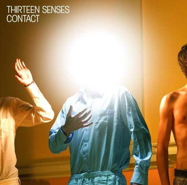 Thirteen Senses Contact Cover Art