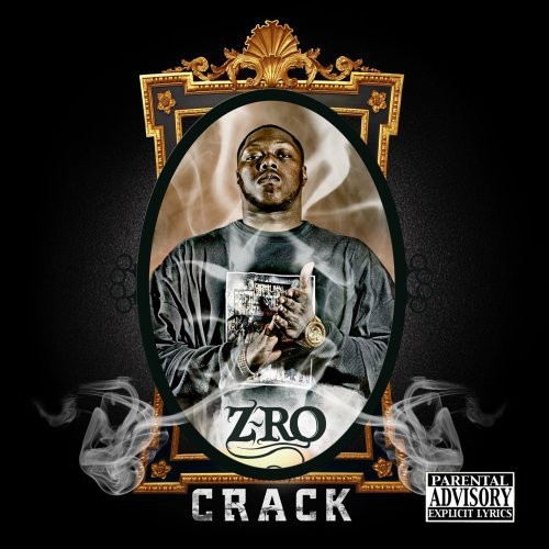 Z-Ro Crack cover art