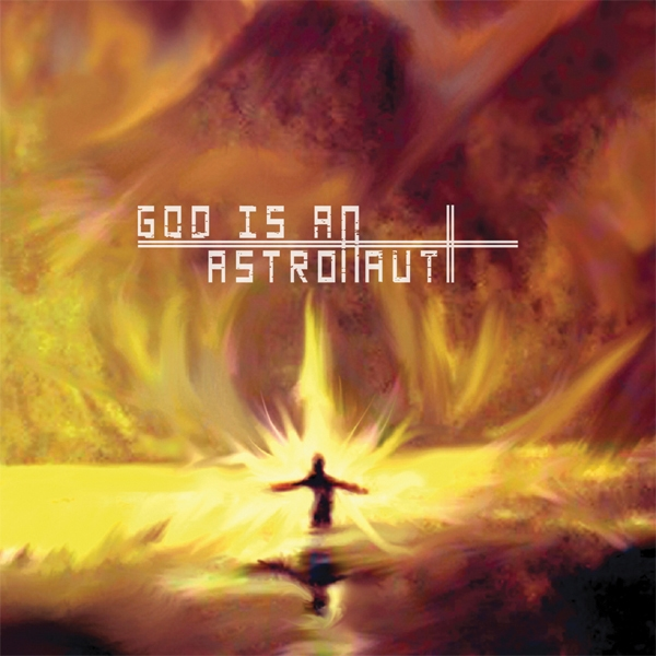 God Is an Astronaut God Is an Astronaut cover art