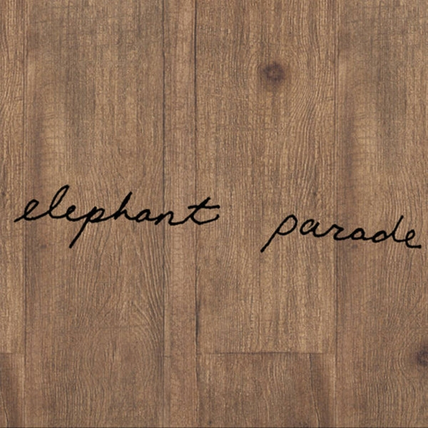 Elephant Parade Bedroom Recordings cover art