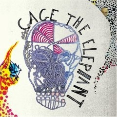 Cage the Elephant Cage the Elephant cover art