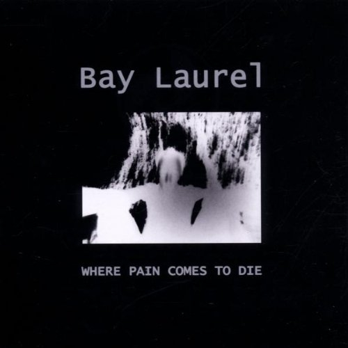 Bay Laurel Where Pain Comes to Die cover art
