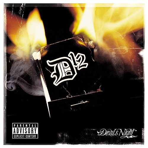 D12 Devil's Night cover art