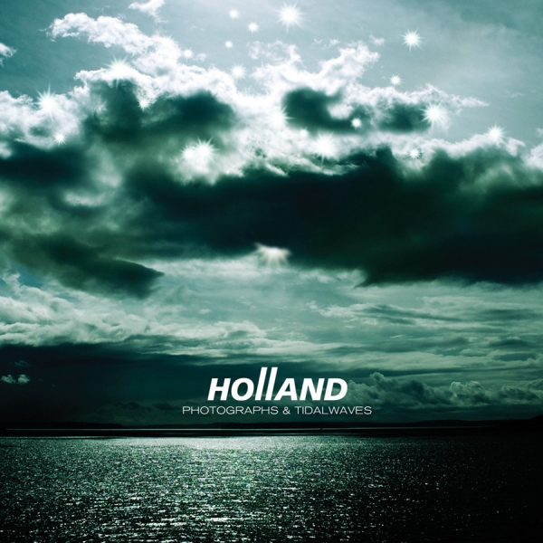 Holland Photographs & Tidalwaves Cover Art