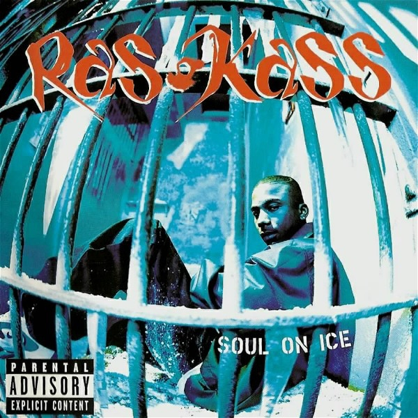 Ras Kass Soul on Ice Cover Art