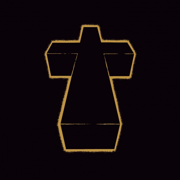 Justice ✝ cover art