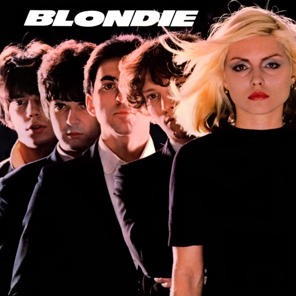 Blondie Blondie cover art