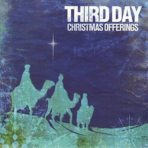 Third Day Christmas Offerings Cover Art