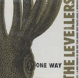 Levellers One Way Cover Art