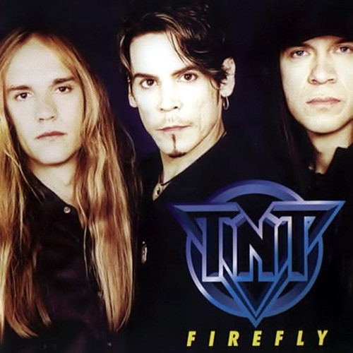 TNT Firefly cover art
