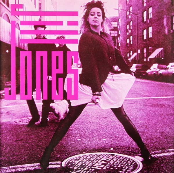 Jill Jones Jill Jones cover art