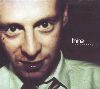 Thine In Therapy Cover Art