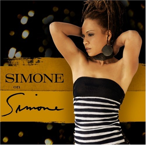 Simone Simone on Simone Cover Art