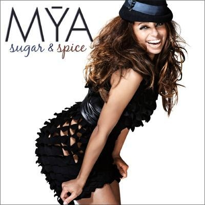 Mýa Sugar & Spice cover art