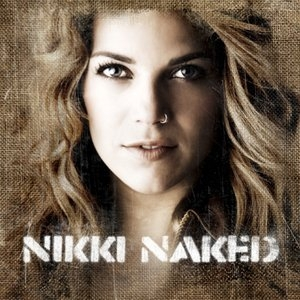 Nikki Naked cover art