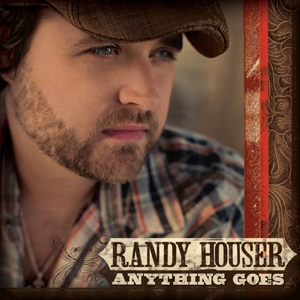 Randy Houser Anything Goes cover art