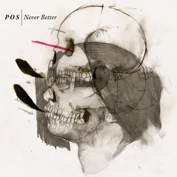P.O.S Never Better Cover Art