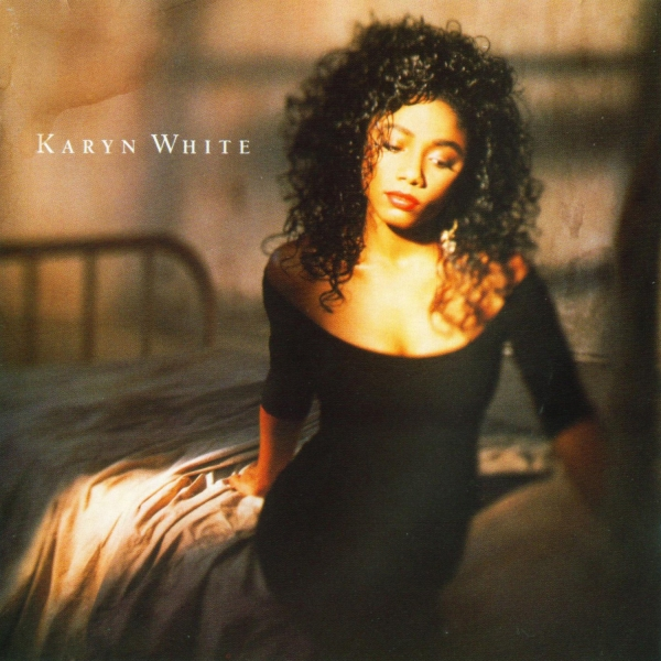 Karyn White Karyn White cover art