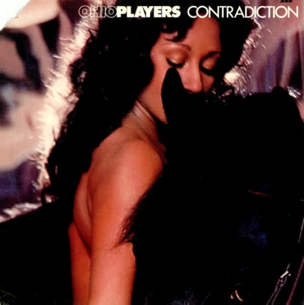 Ohio Players Contradiction cover art