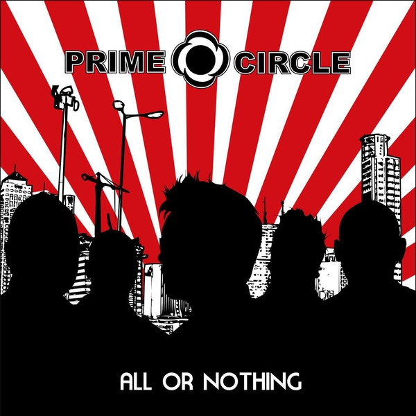 Prime Circle All or Nothing cover art