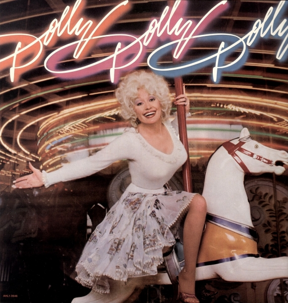 Dolly Parton Dolly, Dolly, Dolly cover art