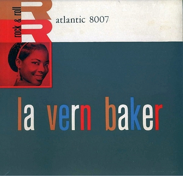 LaVern Baker Lavern Baker Cover Art