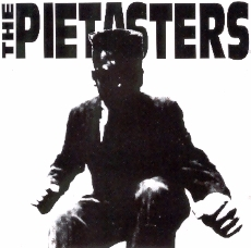 The Pietasters The Pietasters cover art