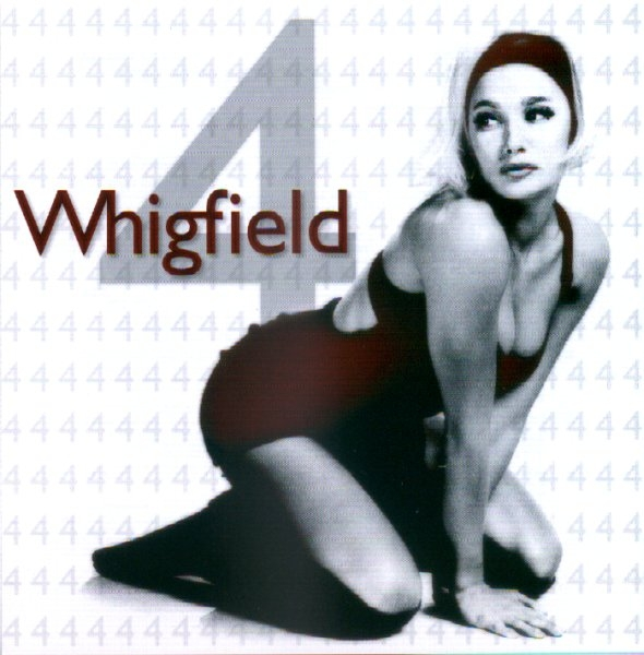 Whigfield 4 cover art