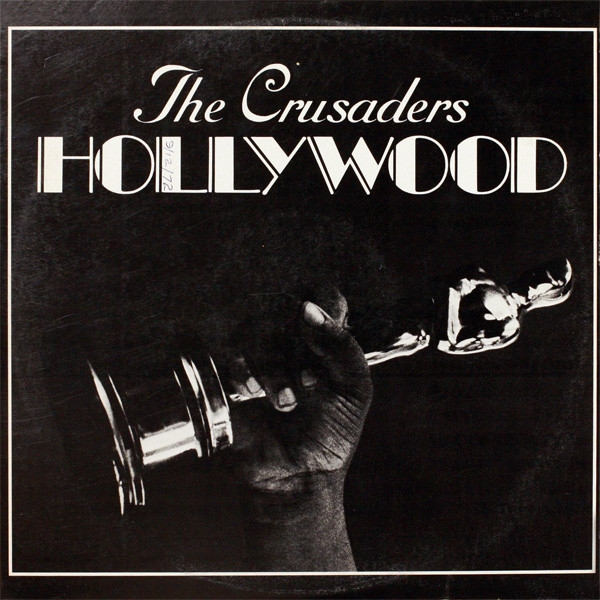 The Crusaders Hollywood cover art