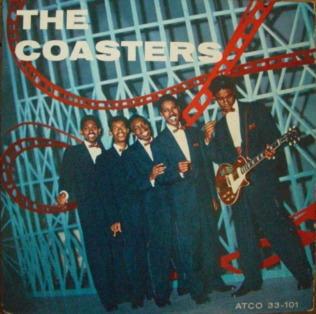 The Coasters The Coasters cover art