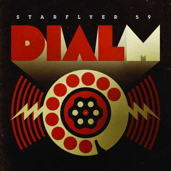 Starflyer 59 Dial M cover art