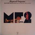 Maynard Ferguson M.F. Horn Two cover art