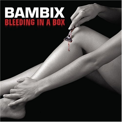 Bambix Bleeding in a Box cover art