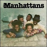The Manhattans The Manhattans Cover Art