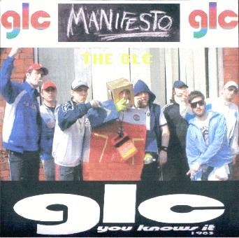 Goldie Lookin Chain The Manifesto cover art
