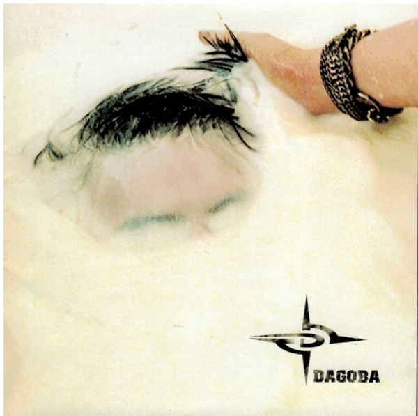 Dagoba Dagoba cover art