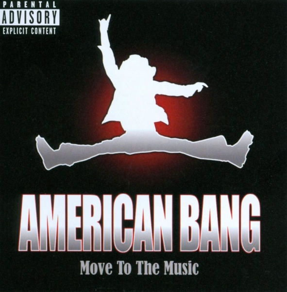 American Bang Move to the Music cover art