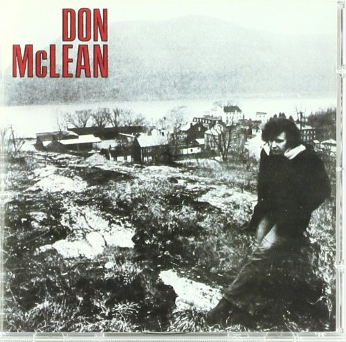 Don McLean Don McLean cover art