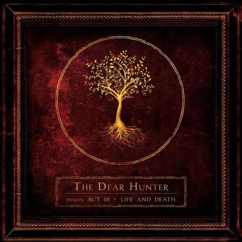 The Dear Hunter Act III: Life and Death cover art