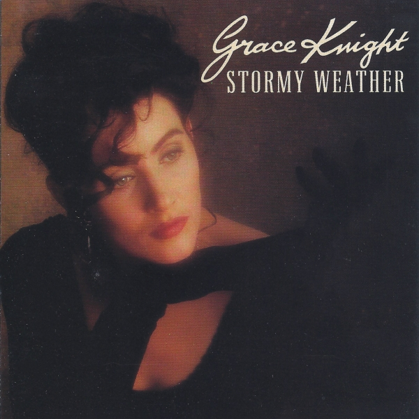 Grace Knight Stormy Weather Cover Art