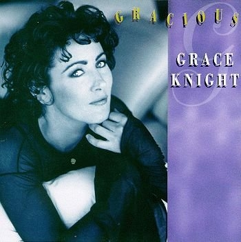 Grace Knight Gracious Cover Art