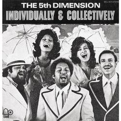 The 5th Dimension Individually & Collectively cover art