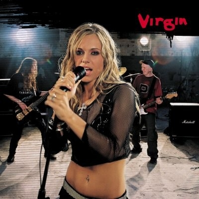Virgin Virgin cover art