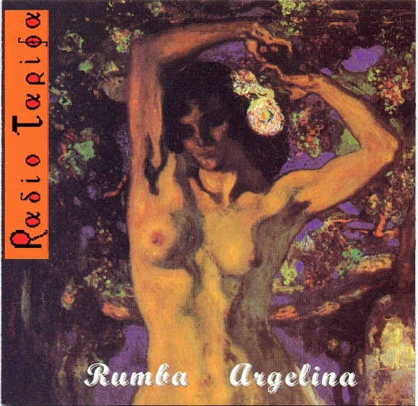 Radio Tarifa Rumba argelina cover art