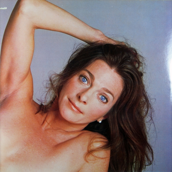 Judy Collins Hard Times for Lovers cover art