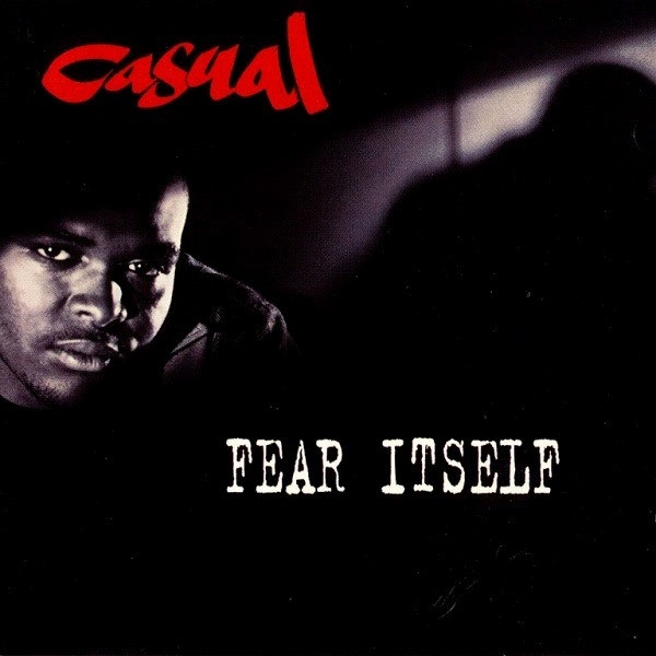 A‐Plus Fear Itself cover art