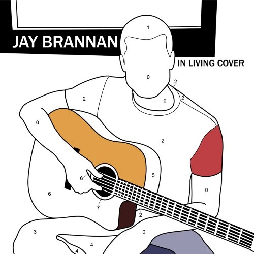 Jay Brannan In Living Cover cover art