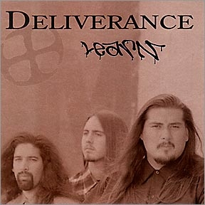 Deliverance Learn cover art