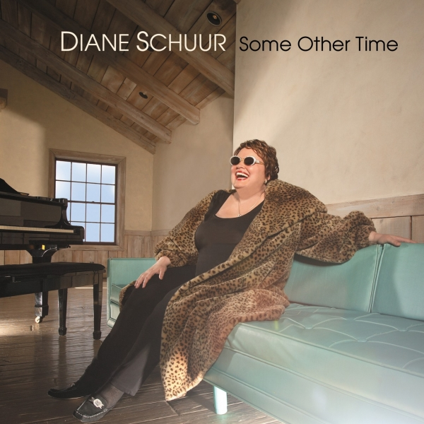 Diane Schuur Some Other Time cover art