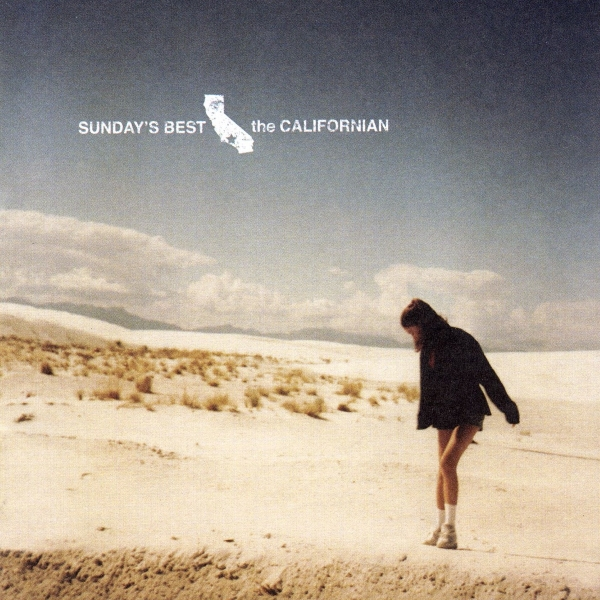 Sunday's Best The Californian cover art